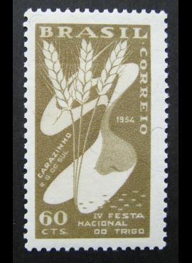 Brazilija, MiNr 864 MNH**