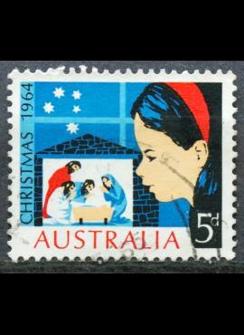 Australija ScNr 384 Used(O)