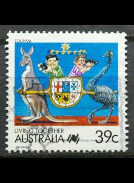 Australija ScNr 1063B Used(O)