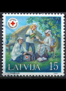 Latvija MiNr 533 Used(O) E