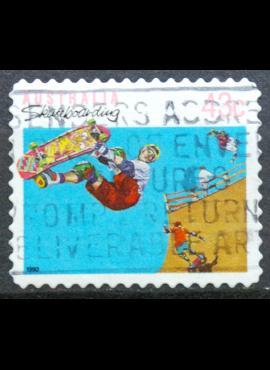 Australija ScNr 1186 Used(O)
