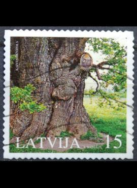 Latvija MiNr 638 Used(O) E