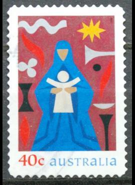 Australija ScNr 1797 Used(O)