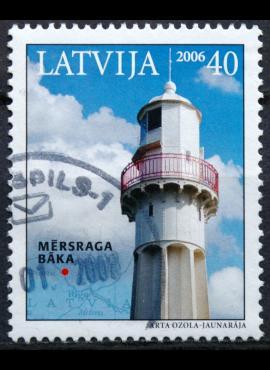 Latvija MiNr 685 Used(O) E