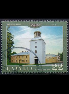 Latvija, MiNr 701 Used (O) E