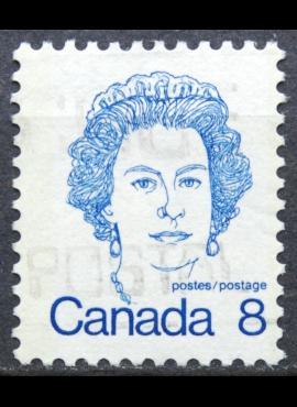 Kanada, ScNr 593 Used(O)
