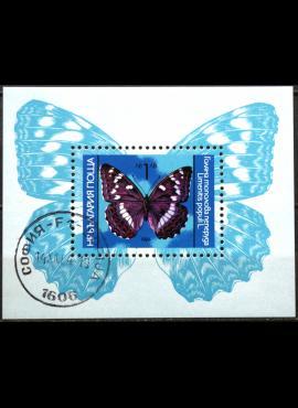 Bulgarija, blokas Nr. 148 MiNr 3321 Used(O) V