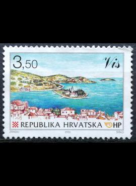 Kroatija ScNr 437A Used(O)