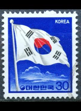 Pietų Korėja ScNr 1221 Used(O)