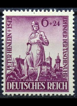Vokietijos Reichas, MiNr 819 MNH**