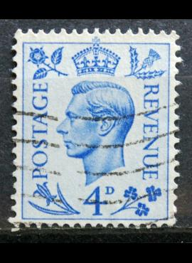 Didžioji Britanija ScNr 285 Used(O)