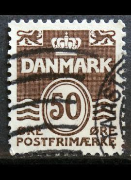 Danija ScNr 494 Used(O)