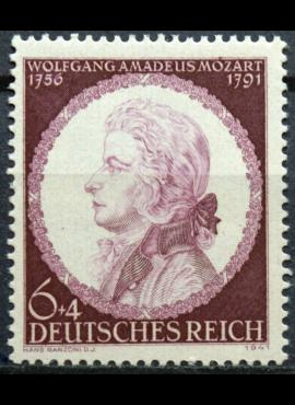 Vokietijos Reichas, MiNr 810 MNH**