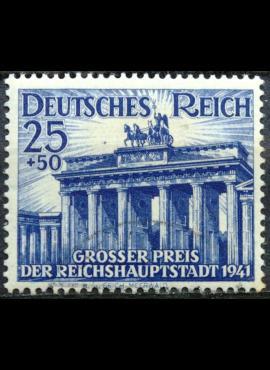 Vokietijos Reichas, MiNr 803 Used(O)