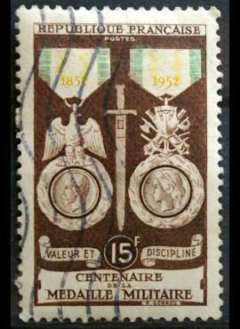 Prancūzija ScNr 684 Used(O)
