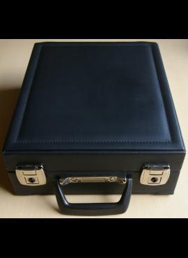 Monetų lagaminas su 7 paletėmis