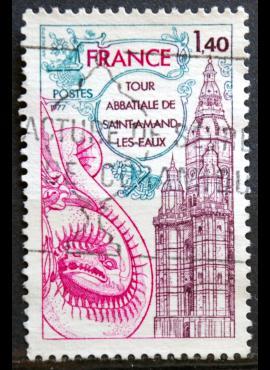 Prancūzija ScNr 1543 Used(O)