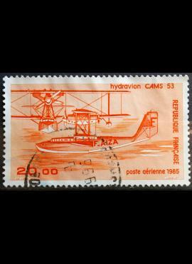 Prancūzija ScNr C57 Used(O)
