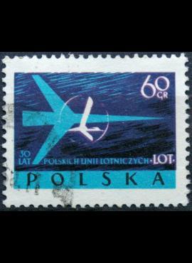 Lenkija ScNr 863 Used(O)