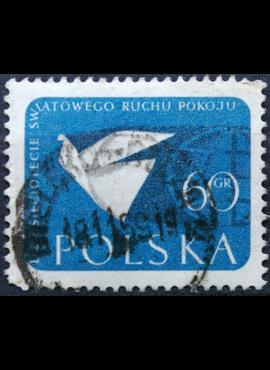 Lenkija ScNr 867 Used(O)