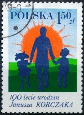 Lenkija ScNr 2293 Used(O)