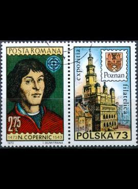 Rumunija ScNr 2405 Used(O)