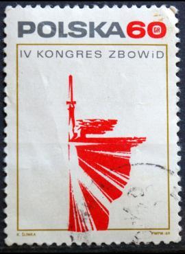 Lenkija ScNr 1683 Used(O)