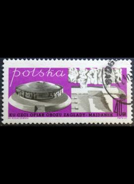 Lenkija ScNr 1684 Used(O)
