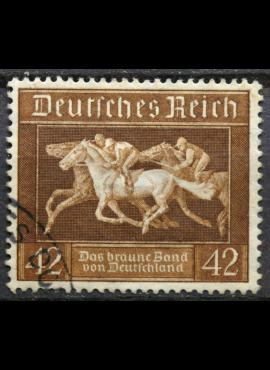 Vokietijos Reichas MiNr 621 Used(O)