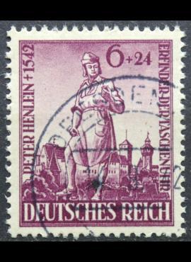 Vokietijos Reichas MiNr 819 Used(O)