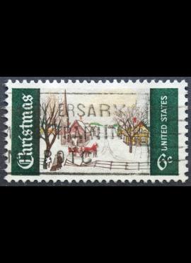 JAV, ScNr 1384 Used(O)
