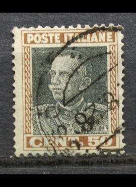 Italija ScNr 192 Used(O)