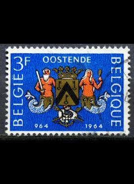 Belgija ScNr 610 Used(O)
