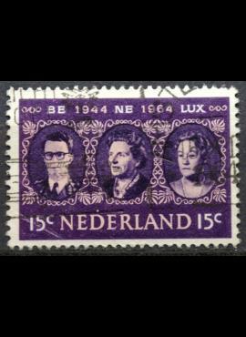 Nyderlandai ScNr 430 Used(O)