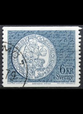 Švedija ScNr 755A Used(O) G