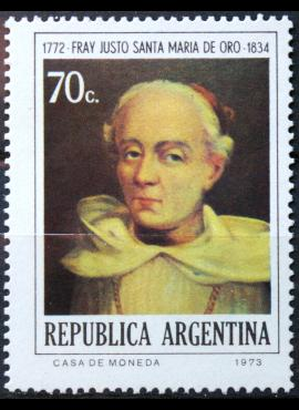 Argentina ScNr 1018 MNH** E