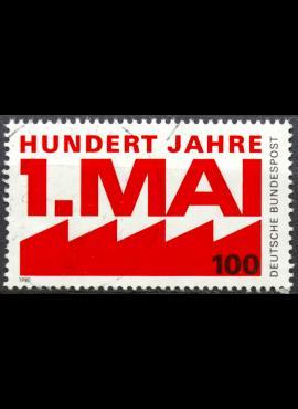 Vokietija MiNr 1459 Used(O)