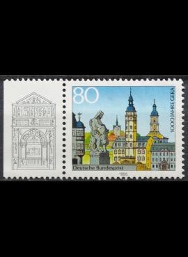 Vokietija MiNr 1772 MNH**