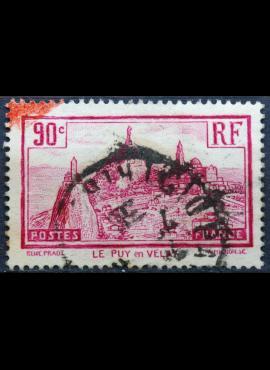 Prancūzija ScNr 290 Used(O)