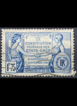 Prancūzija ScNr 332 Used(O)