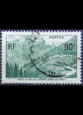 Prancūzija ScNr 334 Used(O)