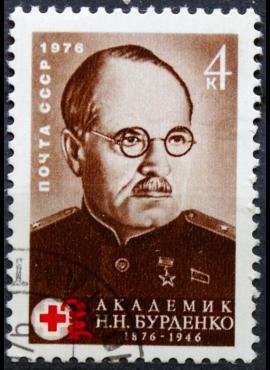 Rusija, TSRS ScNr 4438 Used(O)