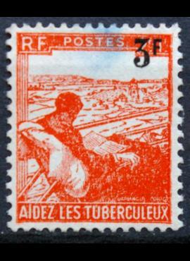 Prancūzija ScNr 561 Used(O)