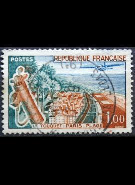 Prancūzija ScNr 1027 Used(O)