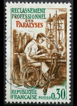 Prancūzija ScNr 1083 Used(O)