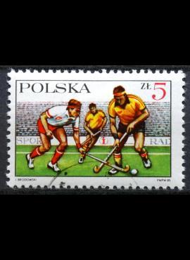 Lenkija ScNr 2691 Used(O)