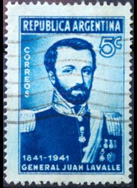 Argentina ScNr 479 Used(O) E