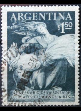Argentina ScNr 643 Used(O) E