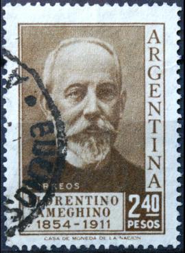 Argentina ScNr 658 Used(O) E