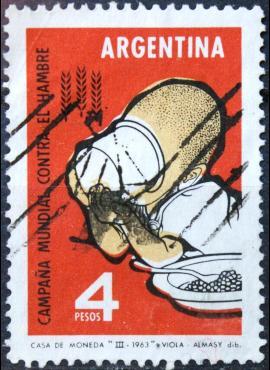 Argentina ScNr 746 Used(O) E